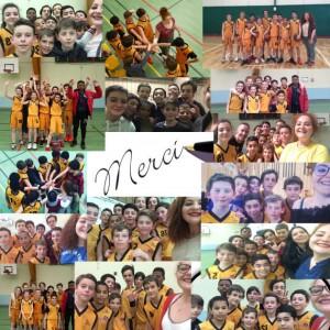 Mes champions